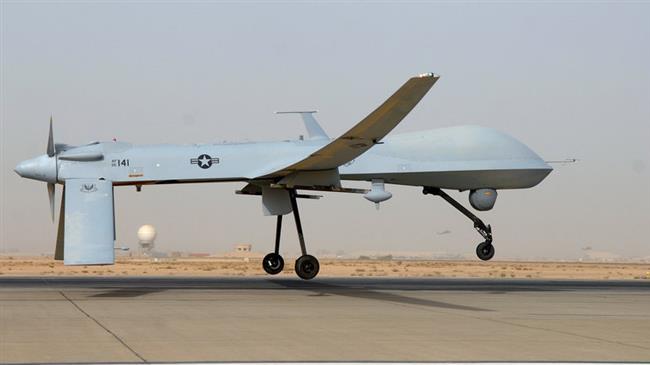 US drone kills six civilians in Somalia