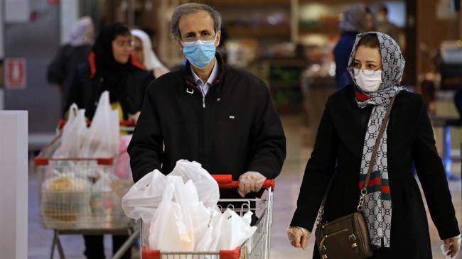 Under US sanctions, Google removes Iran's coronavirus app