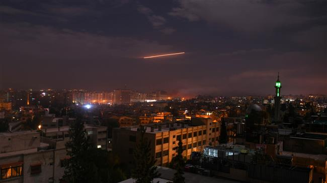 Russia: Israeli airstrikes in Syria undermine regional security