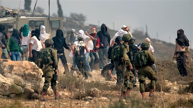 Palestine condemns uptick in Israeli settler attacks in West Bank