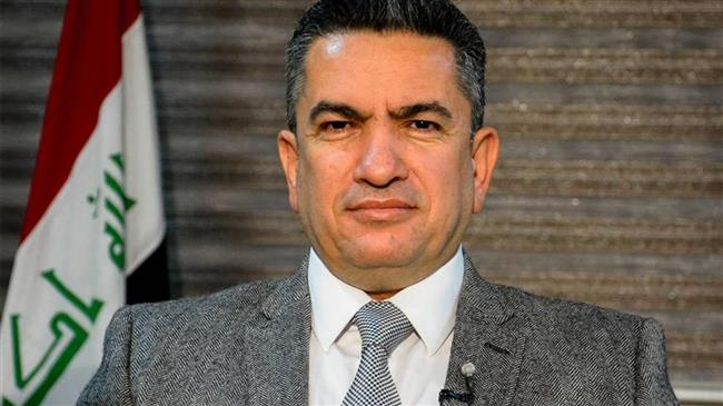 'US withdrawal key to Iraqi PM-designate confidence vote'