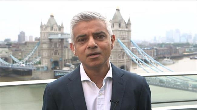 London to go into 'lockdown'?