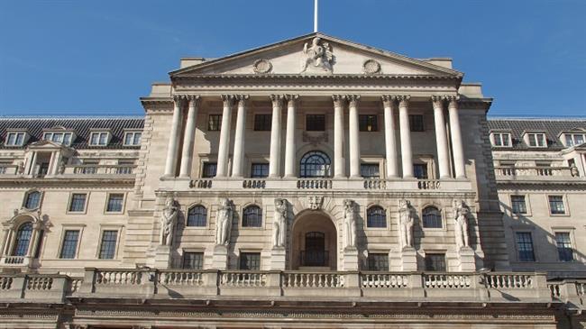Bank of England considering 'printing money' to ease Coronavirus crisis