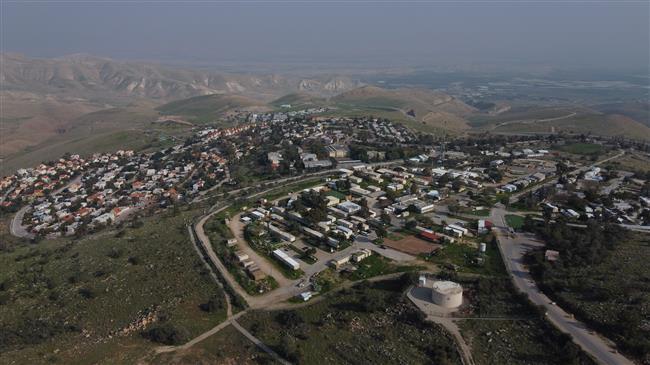 Likud politicians file Knesset bill to annex West Bank settlements