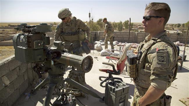 US forces reportedly planning to withdraw from two bases in Iraq