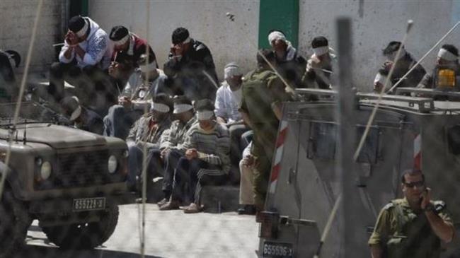 Palestinian prisoners threaten hunger strike over Israel virus response