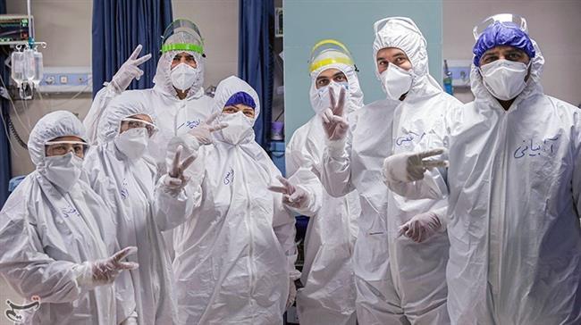 Zarif: Even pandemic won't stop US propaganda against Iran