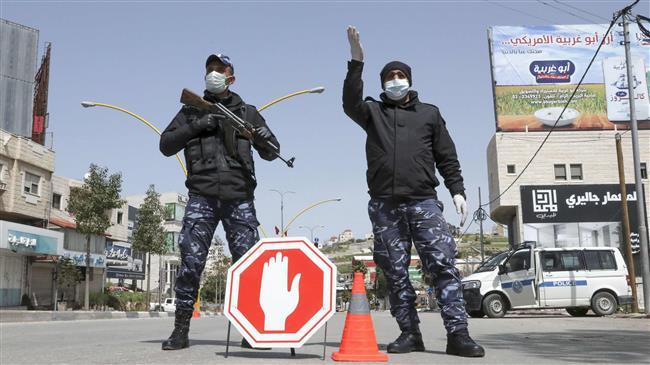 Palestine seeks medical supplies to combat virus outbreak