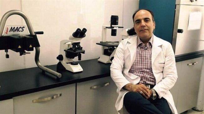 Covid-19: 1er médicament iranien testé