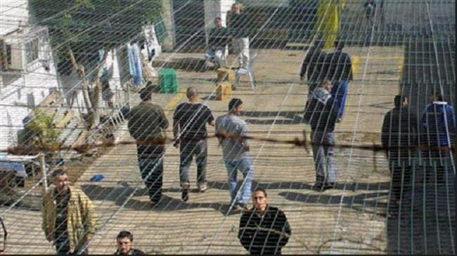 Israel neglecting Palestinian inmates amid virus outbreak: Rights group