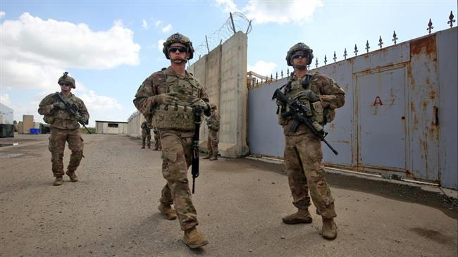 US deploys new troops to Iraq's Ain al-Asad base: Report