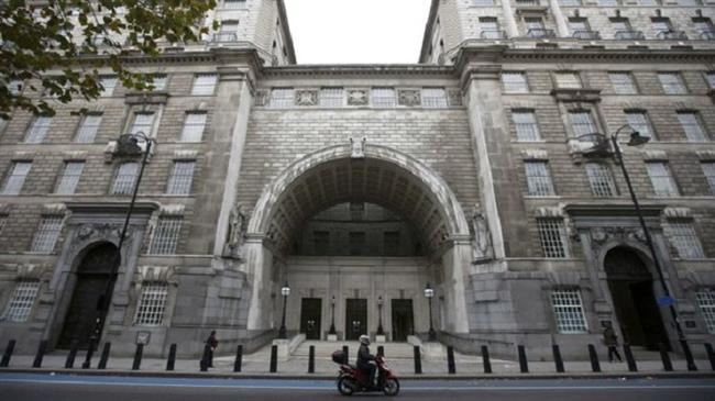 New MI5 director general appointed at a time of acute crisis