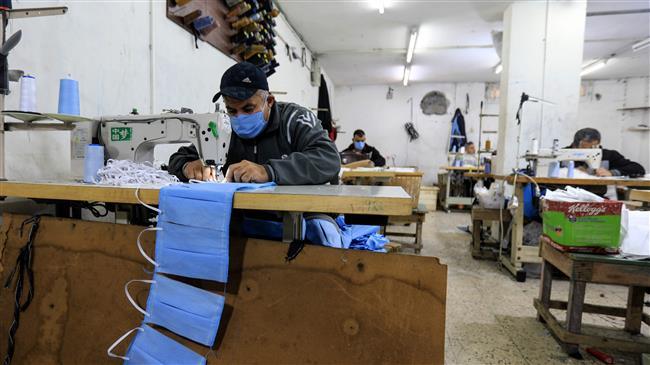Anti-siege cmte. urges Gaza blockade lifting amid COVID-19