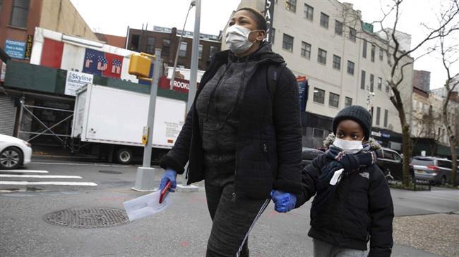 Coronavirus reveals, exacerbates US inequality