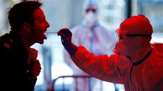 Coronavirus pandemic growing: Global death toll near 70,000