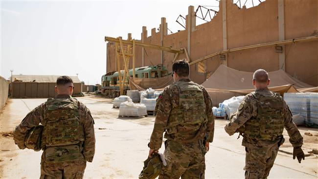 US planning to target Iraqi PMU commanders: Lawmaker