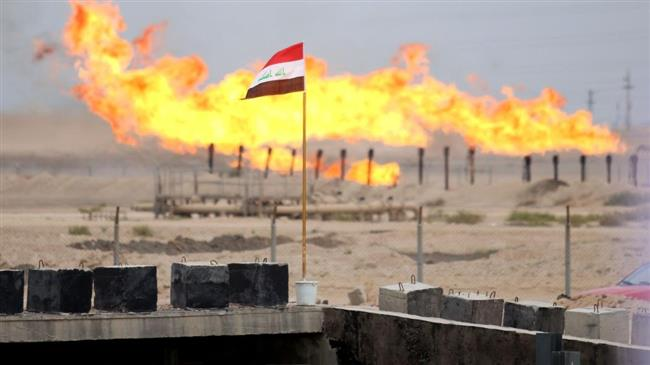 Rockets hit near foreign oil firms in Basra amid alert in Iraq