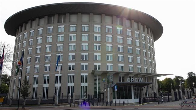 Syria: OPCW report on chemical attacks misleading, fabricated