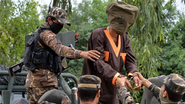 Afghanistan frees 100 more militants after Taliban leave talks