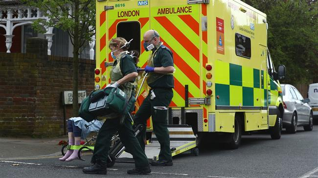 UK death rate from COVID-19 to increase in coming days: health minister