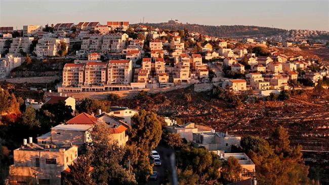Israel using COVID-19 crisis to expand settlements