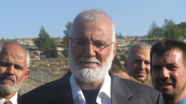 Hamas condemns detention of MP amid pandemic