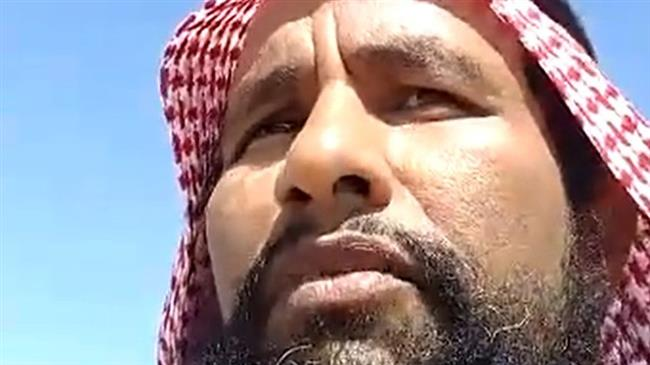 Saudi forces kill tribal activist over controversial megacity project
