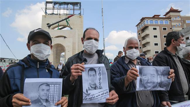 Activists attend online rally for Palestinian Prisoner Day