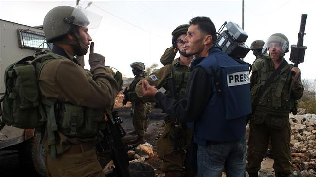 'UNHCR must force Israel to free Palestinian journos amid pandemic'