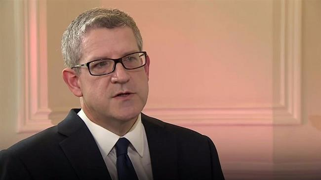 MI5 chief Andrew Parker bows out with self-serving BBC interview