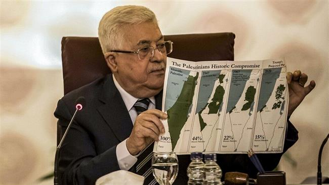 'Palestine to nullify Israel agreements if West Bank annexed'