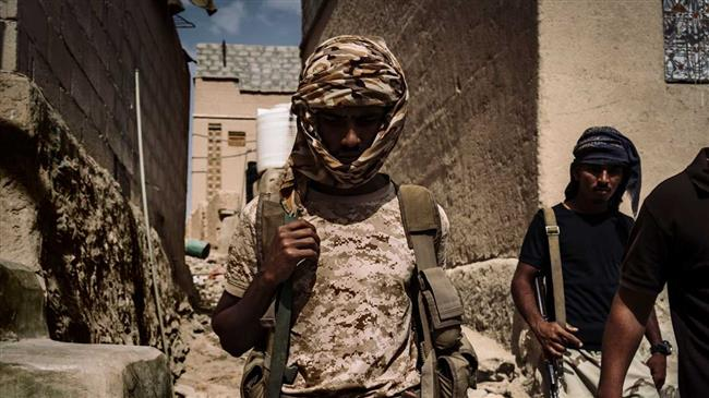 Saudi Arabia, al-Qaeda commit war crimes in Yemen in 'unholy union'