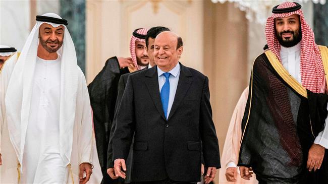 UAE-backed separatists quit Saudi deal, declare self-rule in Aden
