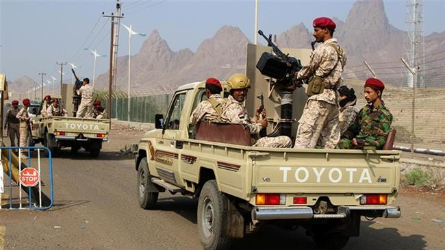 Iran supports united Yemen, warns against insurgency in south