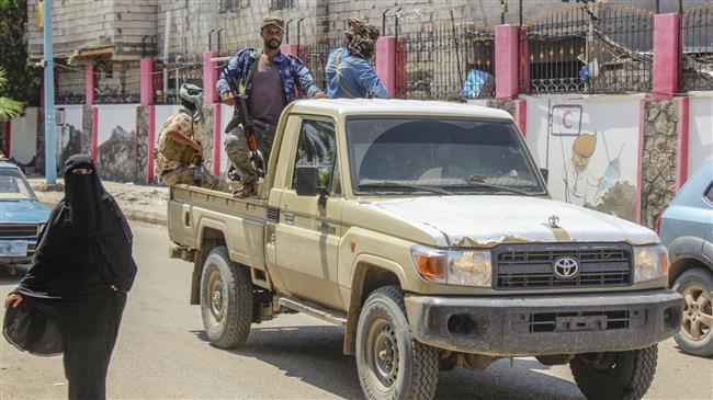 'Saudis pursuing hidden agenda in southern Yemen'