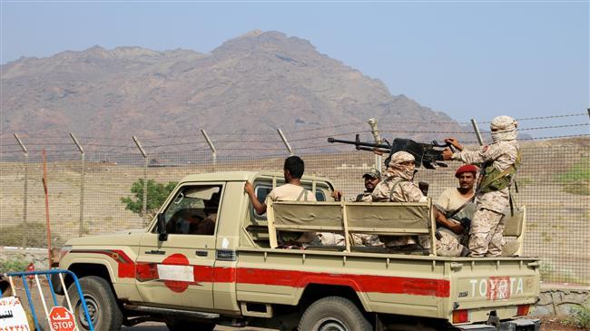 Saudi-, UAE-backed mercenaries clash again in Yemen's Socotra
