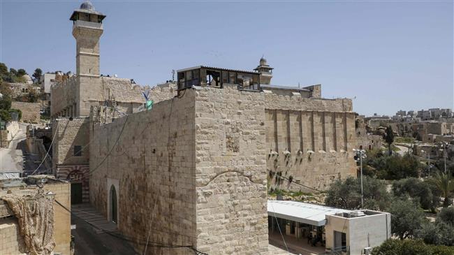 Palestine slams Israeli plan to seize land near Ibrahimi Mosque