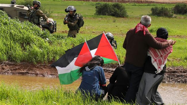 Israel demolishes Palestinian agricultural structures in Jordan Valley