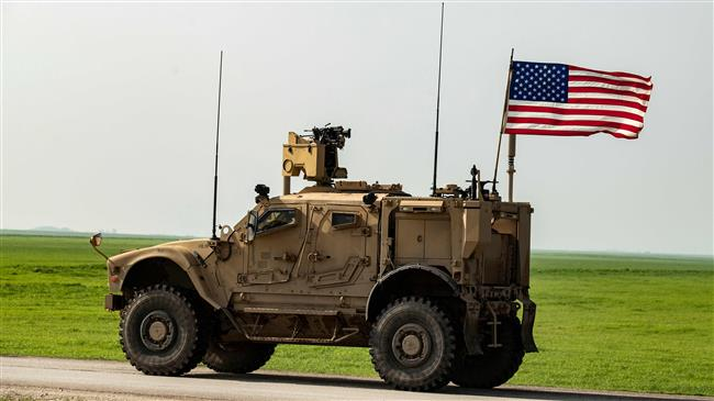 'US occupation forces transfer Daesh inmates from Syria to Iraq'