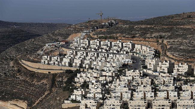 EU urged to sanction Israel over West Bank annexation plan