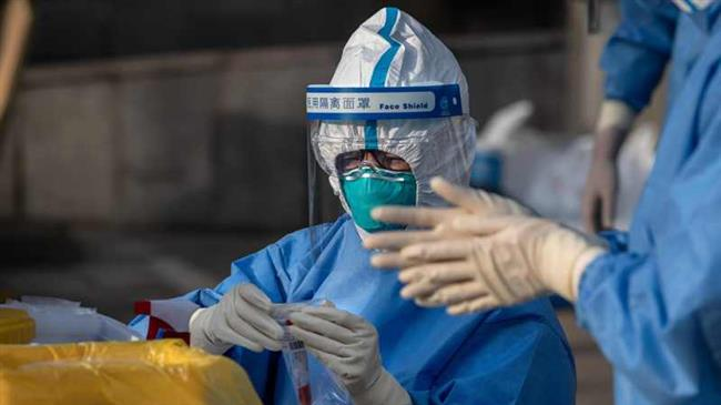 Wuhan lab director says virus leak claims 'pure fabrication'