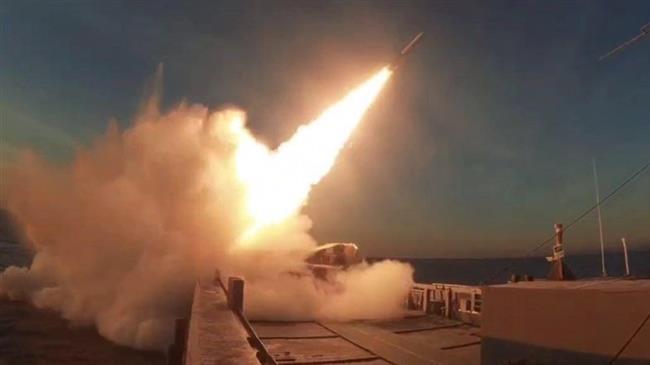 «Tueur» du RQ-4 US dans le golfe persique