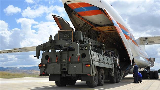 S-400 aux USA: la Russie, flouée?