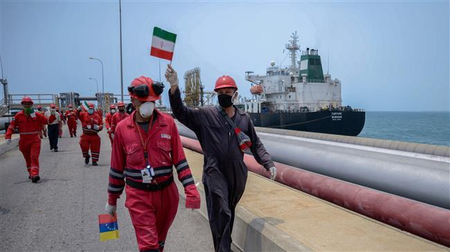 US sanctions against Iran and Venezuela failed to achieve ultimate goal: Scholar