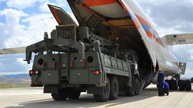 S-400: la Russie « arnaquée » par Ankara