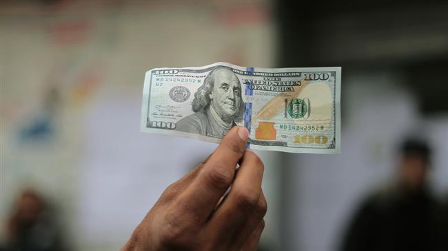 'US sanctions can kill dollar as world's reserve currency'
