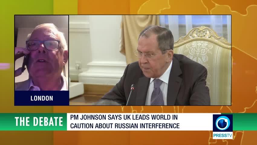 UK-Russia tensions