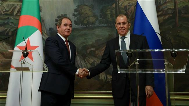 Libye: Alger-Moscou coordonnent