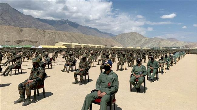 India, China agree on 'early and complete' border troop withdrawal