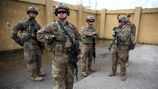'Iraqi parliament resolution on US troops pullout irreversible'
